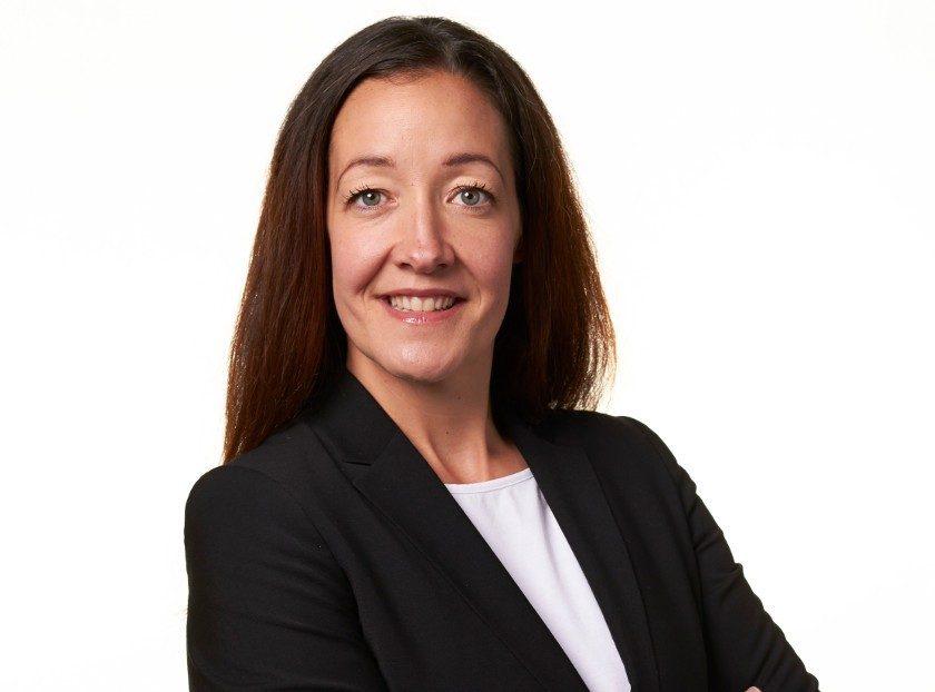 Project Executive Christina Merolli Poulsen