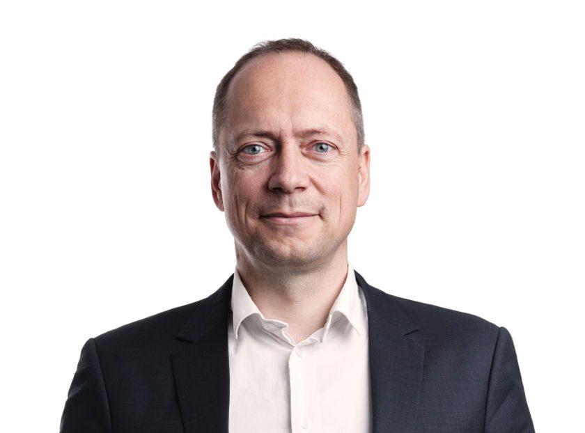Professor Thomas Ritter