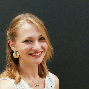 Julia Häußermann