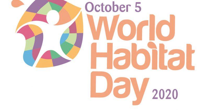 UN-HABITAT: World Habitat Day