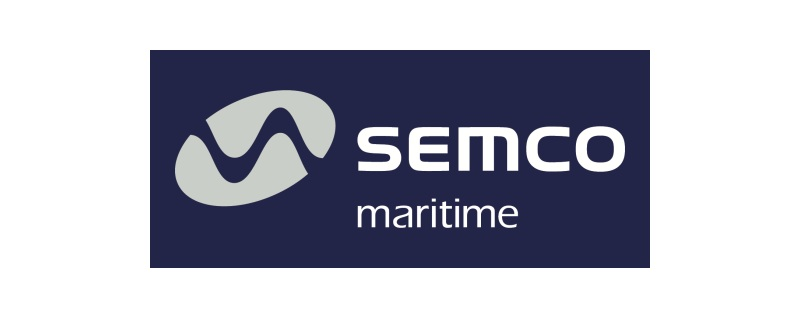 This is Semco Maritime